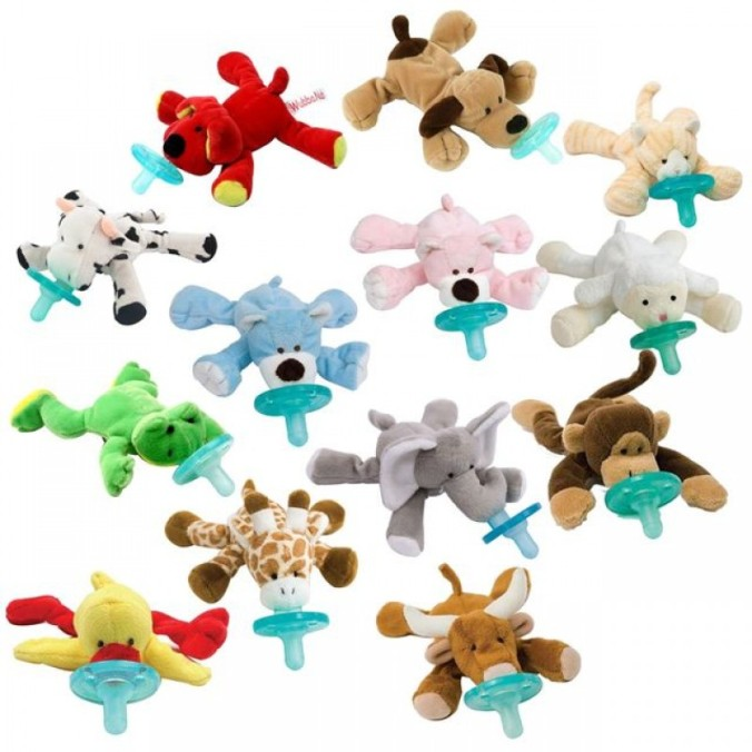 wubbanub-infant-pacifier-12-pack-speciality-collection-cc2